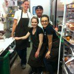 Baking Team - San Francisco Bakery
