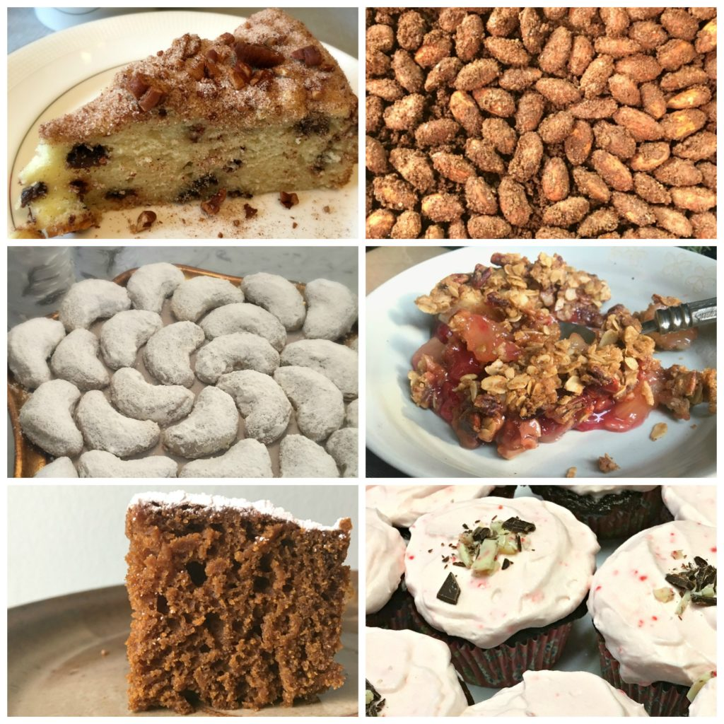 Cherished Christmas Recipes & Bakery Memories from the Flour & Co Bakers